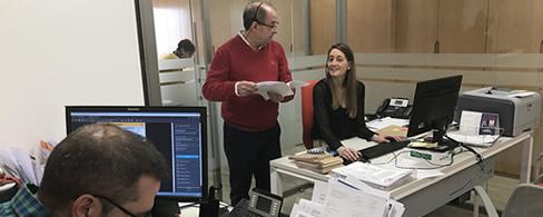 Consulting Javier de Pablo